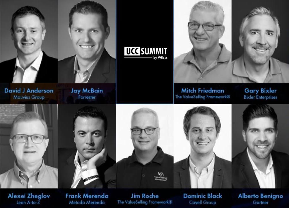 UCC Summit 2020