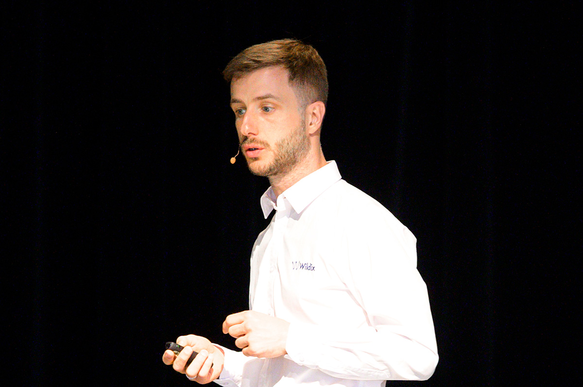 Dimitri Osler – Tech News – UCC Summit 2020