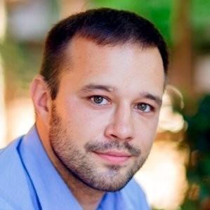 Dimitri Timchenko - Product Manager at Wildix (headshot)