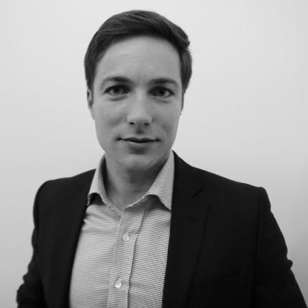 Raphaël Croteau - UCC Summit 2021 Speaker headshot