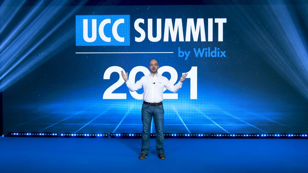 UCC Summit 2021 - Steve Osler