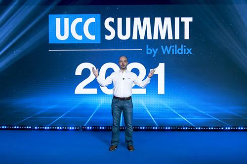 Wildix UCC Wildix Online 2021